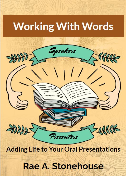 Working With Words eBook Version Cover page v1